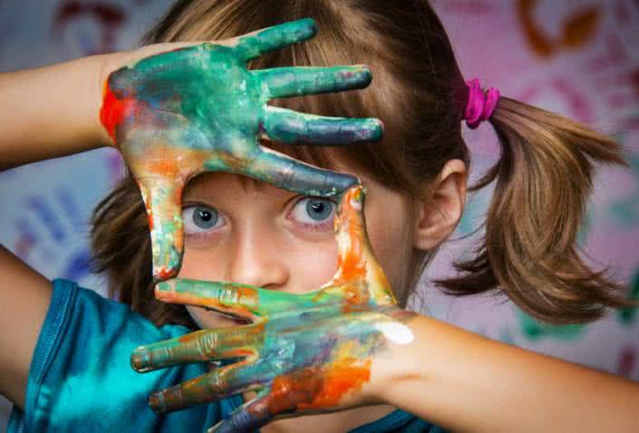 THEKO® kids - Perfekte Spiel- und Kuschelzone für Kinder