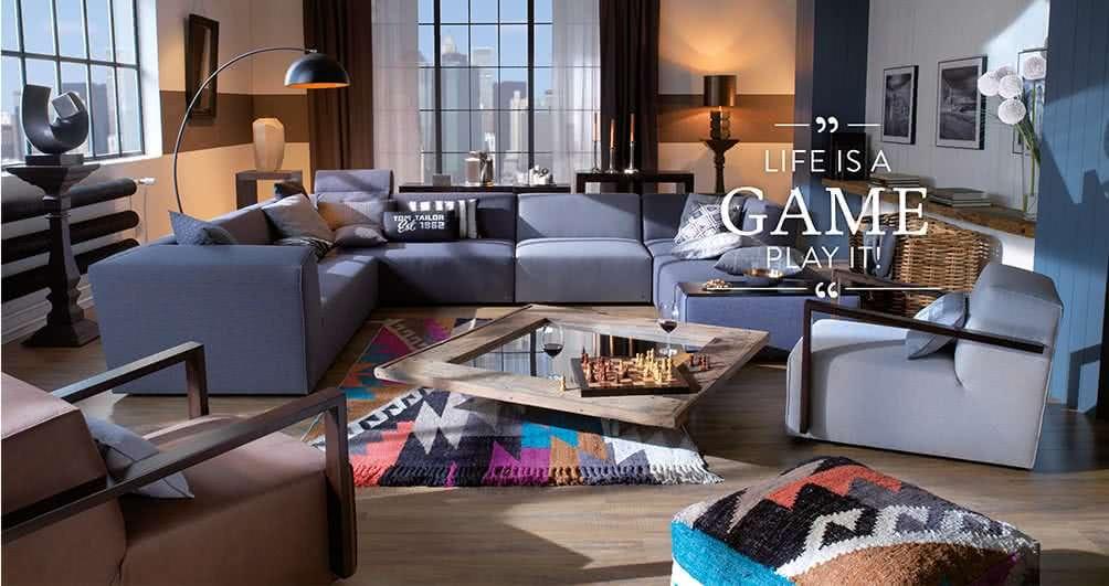 tom tailor kollektion theo keller gmbh. Black Bedroom Furniture Sets. Home Design Ideas