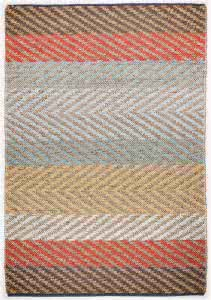 Smooth Comfort Pastel Stripe natural multi 115