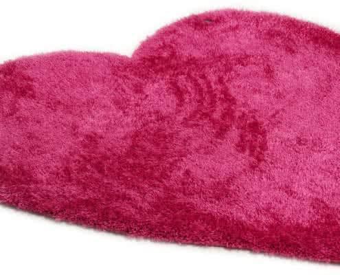 Soft Herz pink