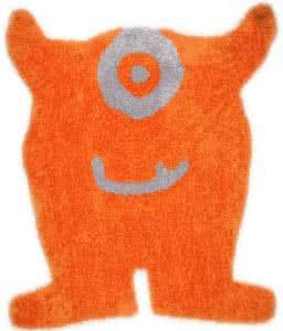 Soft Monster orange