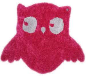 Soft Owl pink