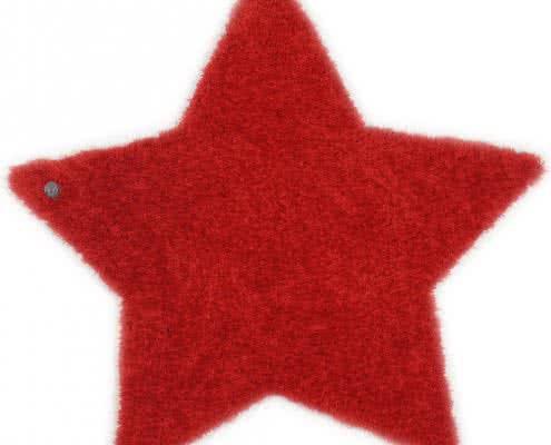 Soft Stern red