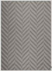 Country Zigzag grey