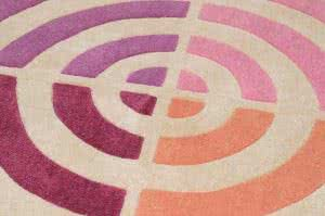 Life Circel pink