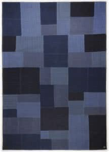 Smooth Comfort patch blue