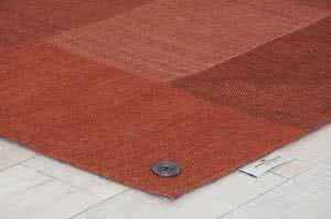 Smooth Comfort patch red