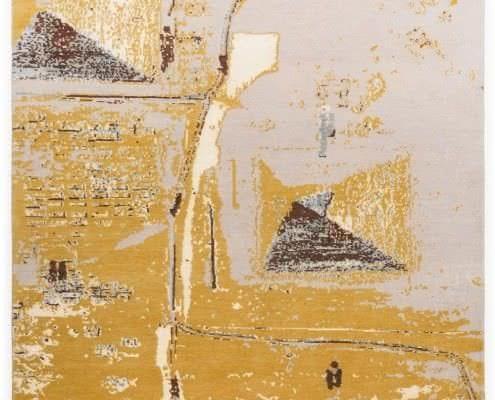 Pyramides of Ginzeh JabuSilk