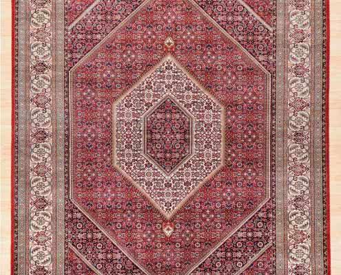 Merry Silk Touch Classic Bidjar redcream