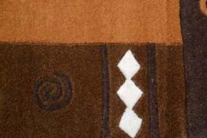 Ambadi fe3082 brown