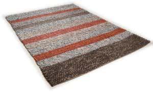 Modern Weave ro121119 braun