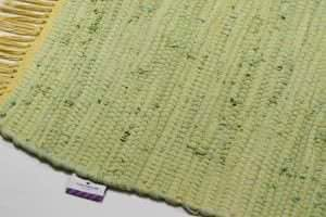 Cottoncolors uni 300green