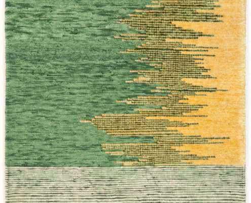 Hindustan Sumak Super - Sawan green yellow
