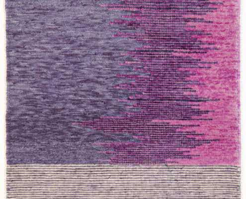 Hindustan Sumak Super - Sawan purple pink
