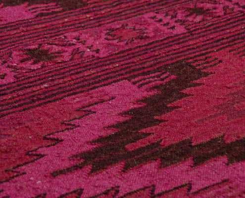 Kelim Colors I pink 240